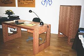 thomas dahm tischlerei m bel. Black Bedroom Furniture Sets. Home Design Ideas